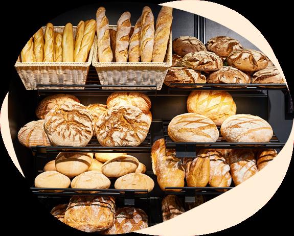 Artisan/Craft Baker