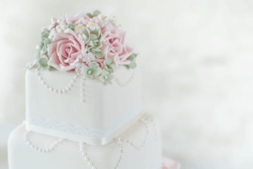 Cake Coverings and Icings